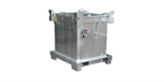 Model Type SAP-1 - Special Waste Container